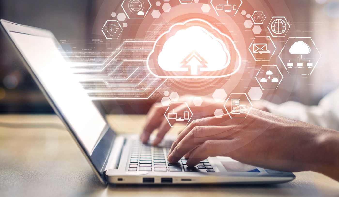 beneficios del Cloud Services