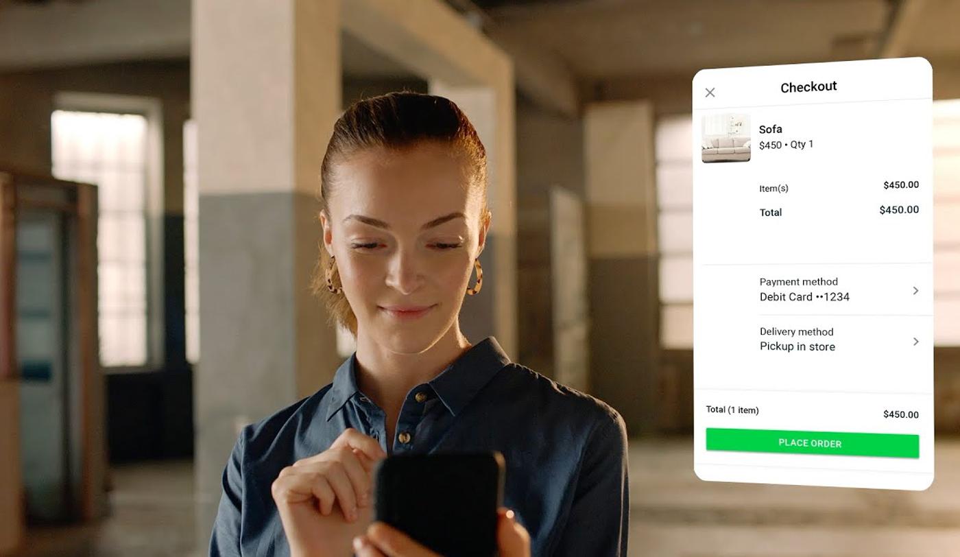 carrito de compras en WhatsApp Business API