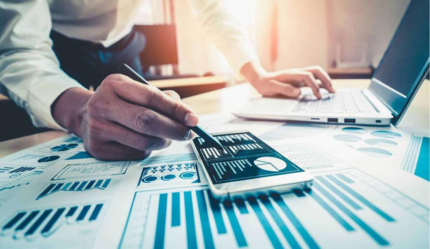 gestión de activos empresariales